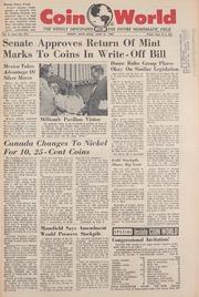 Coin World [06/21/1967]