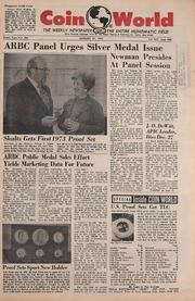Coin World [01/31/1973]