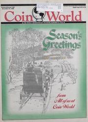 Coin World [12/21/1988]