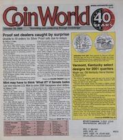Coin World [10/23/2000]