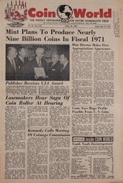 Coin World [04/22/1970]