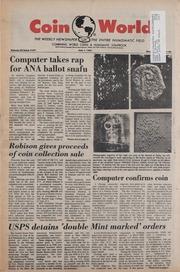 Coin World [07/01/1981]