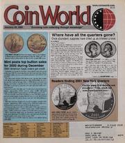 Coin World [01/29/2001]