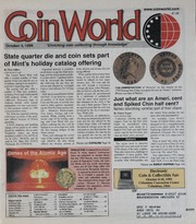 Coin World [10/04/1999]