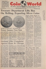 Coin World [05/21/1969] (pg. 38)