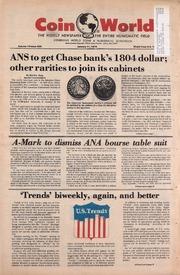 Coin World [01/11/1978]