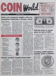 Coin World [12/05/1994]