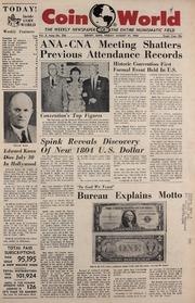 Coin World [08/31/1962]