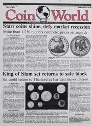 Coin World [11/09/1992]