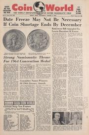 Coin World [08/05/1964]
