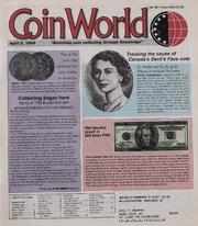 Coin World [04/05/1999]