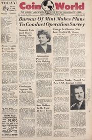 Coin World [06/22/1962]
