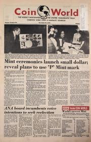 Coin World [12/27/1978]