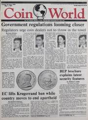 Coin World [05/01/1991] (pg. 91)