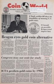 Coin World [09/25/1985]