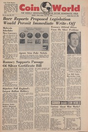 Coin World [05/24/1967]