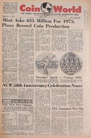 Coin World [04/03/1974]