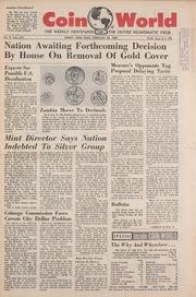 Coin World [02/28/1968]
