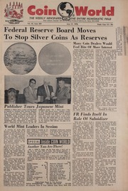 Coin World [06/17/1970]