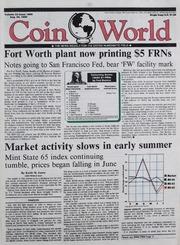 Coin World [08/24/1992]