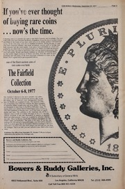 Coin World [09/28/1977] (pg. 26)