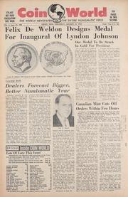 Coin World [01/13/1965]