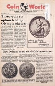 Coin World [11/24/1982]