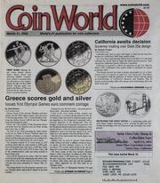 Coin World [03/31/2003]
