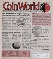 Coin World [01/22/1996]