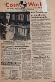 Coin World [01/01/1975]