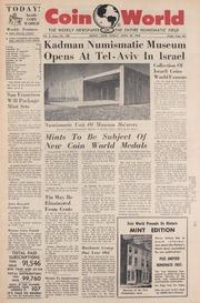 Coin World [04/20/1962]