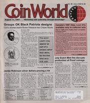 Coin World [08/11/1997]