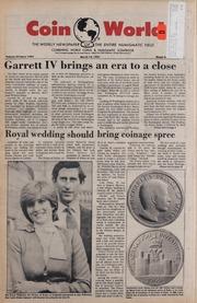 Coin World [03/18/1981]