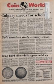 Coin World [09/16/1981]