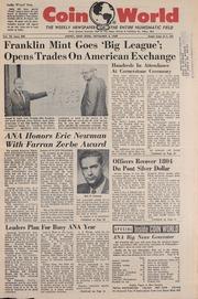 Coin World [09/03/1969]