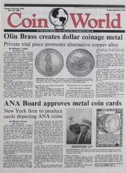 Coin World [11/27/1991]