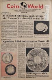 Coin World [02/27/1980]