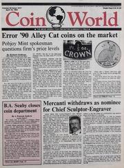 Coin World [04/10/1991]