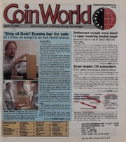 Coin World [04/16/2001]