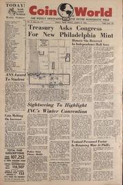 Coin World [03/08/1963]