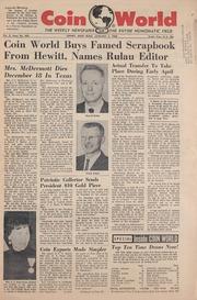 Coin World [01/03/1968]