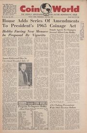 Coin World [07/28/1965]