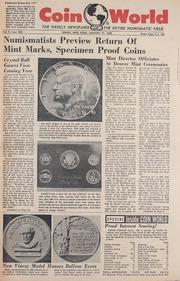 Coin World [01/17/1968] (pg. 47)