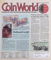 Coin World [11/25/1996]