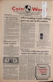 Coin World [11/23/1977]