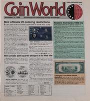 Coin World [11/15/1999]