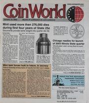 Coin World [01/13/2003]