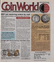 Coin World [12/17/2001]