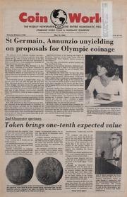 Coin World [05/19/1982]