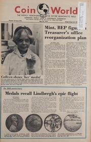 Coin World [05/25/1977]